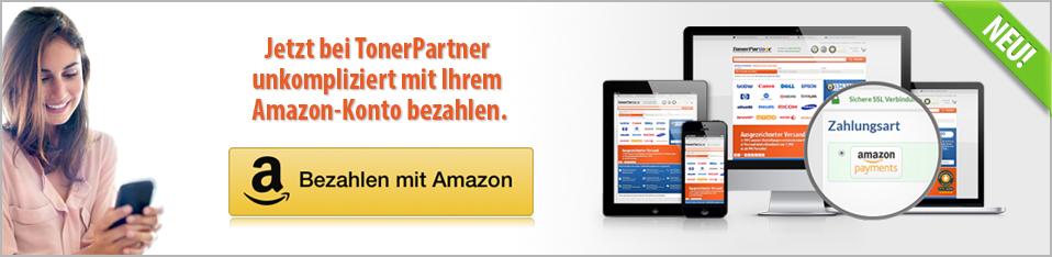 Amazon Payments Slide