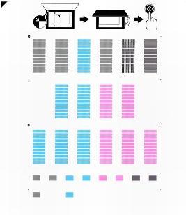 drucker testseite drucken. Black Bedroom Furniture Sets. Home Design Ideas