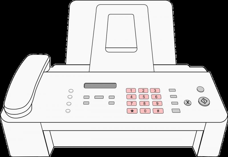 Fax einrichten - TonerPartner.de