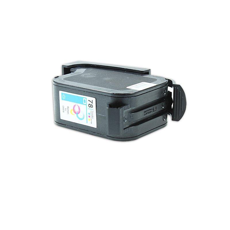 Kompatibel zu HP Nr. 78 - C6578AE - Tinte - Tintenpatrone Color