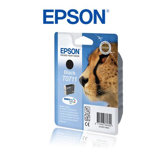 Epson Printercartridges