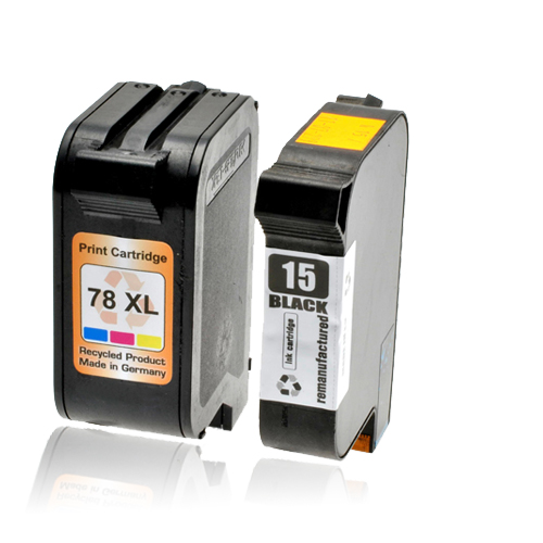 single ink inktcartridges